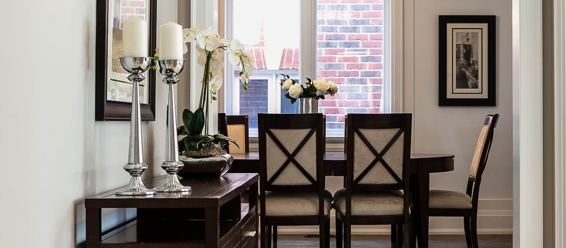 Toronto home staging company offering furniture rental more for Furniture rental home staging toronto