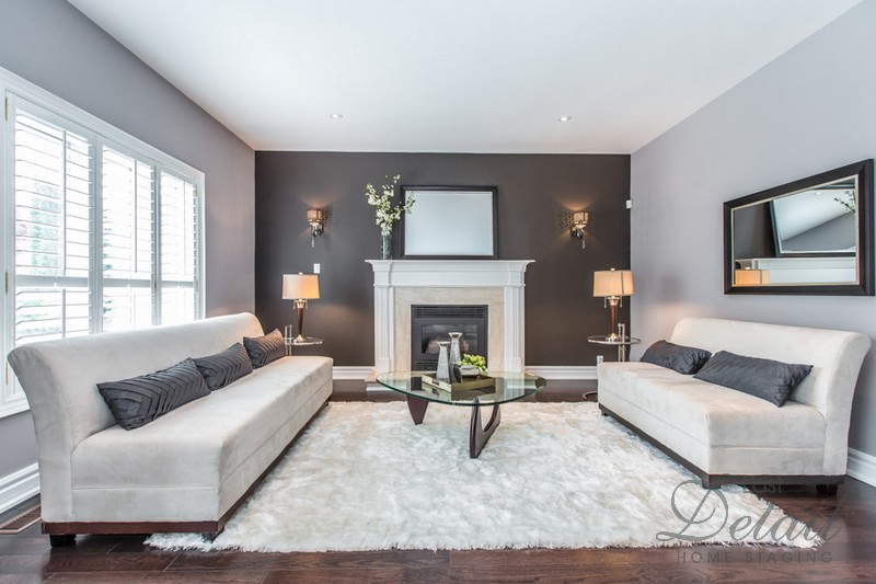 Graydon Richmond Hill Toronto Home Staging Company Offering Furniture Rental More